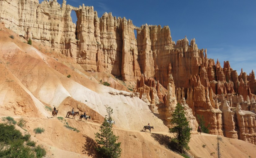 Bryce Canyon National Park Day 2