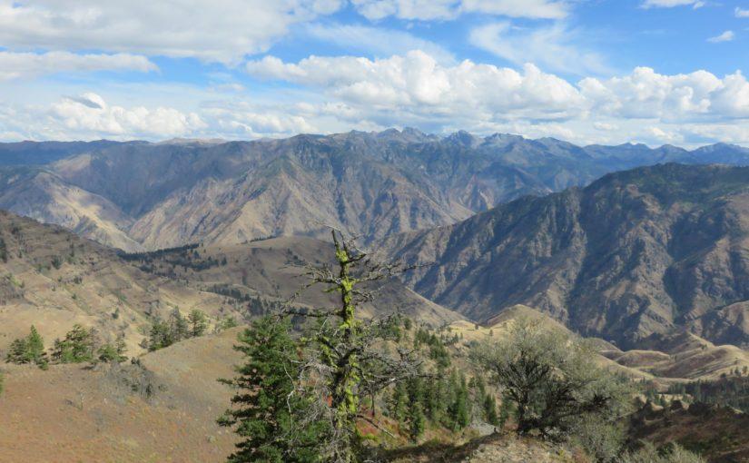 Hells Canyon Adventure