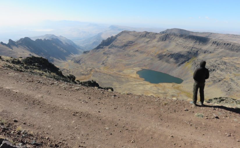 Malheur Refuge, Steens Mountain, Sheldon Refuge, and Winnemucca's Water Canyon