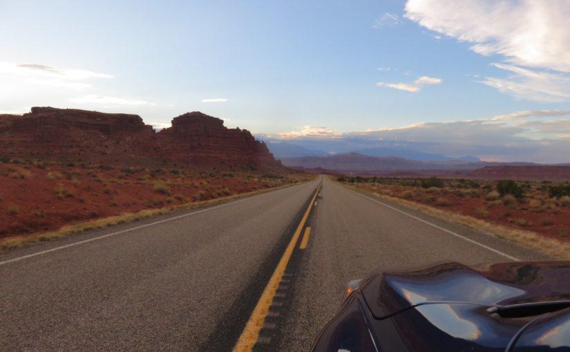 Utah: Natural Bridges NM, Capital Reef NP, Grand Staircase-Escalante NM, Bryce Canyon